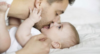 Preconception diet for fathers-to-be