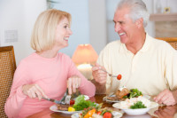 Eating Well As Your Age