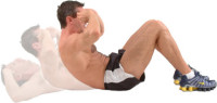abdominals exercices