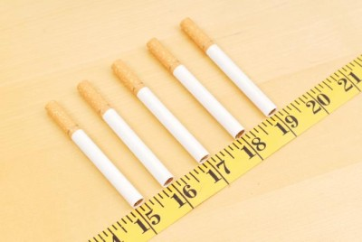 Smoking Effects On Weight