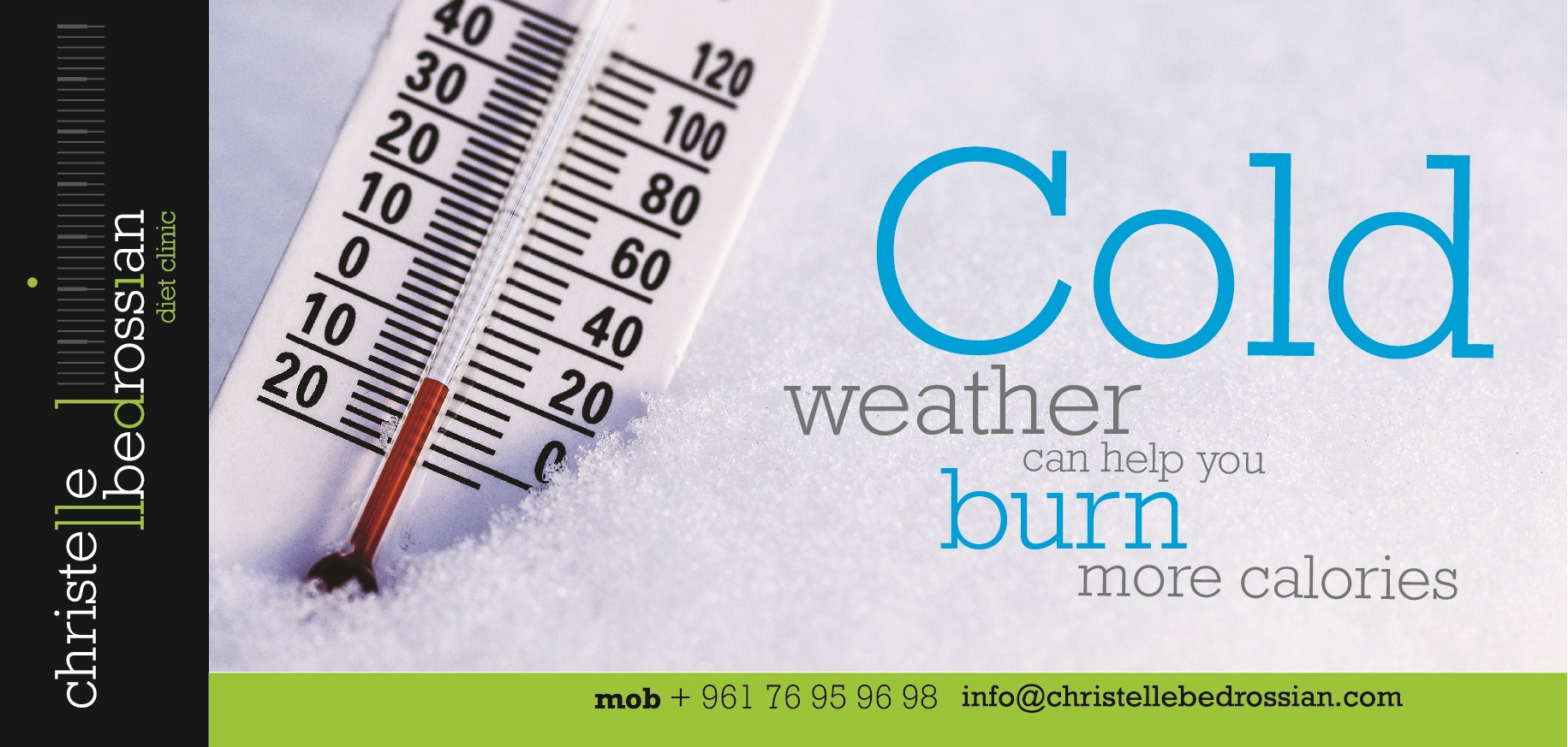best dietitian lebanon, lebanon, diet, diet clinic, lose weight lebanon, health, radio, cold weather