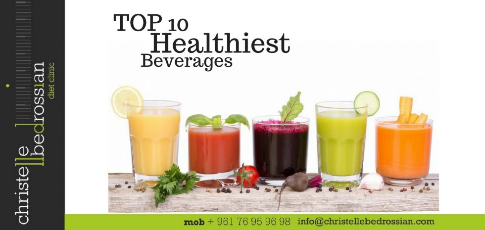 best dietitian lebanon, lebanon, diet, diet clinic, healthy drinks