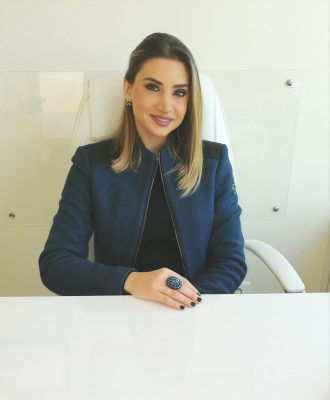Dietitian Christelle Bedrossian - Lebanon - Lose Weight - Diet