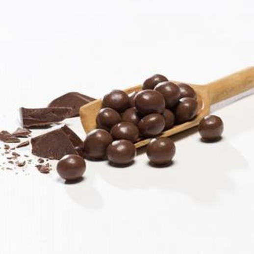 Chocolate Soy Snax
