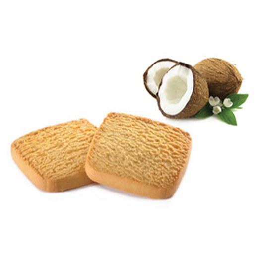 Coconut Biscuit