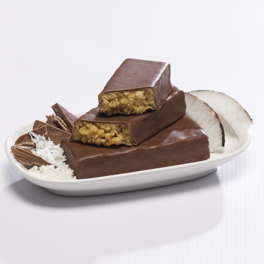 Coconut Crunch Bar