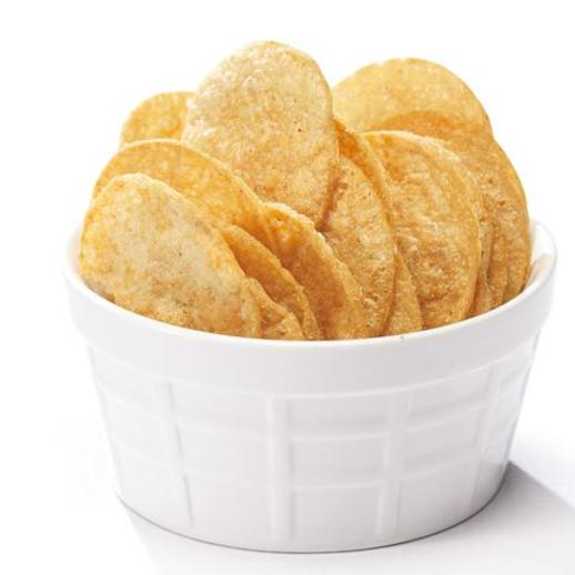 Salt and Vinegar Chips