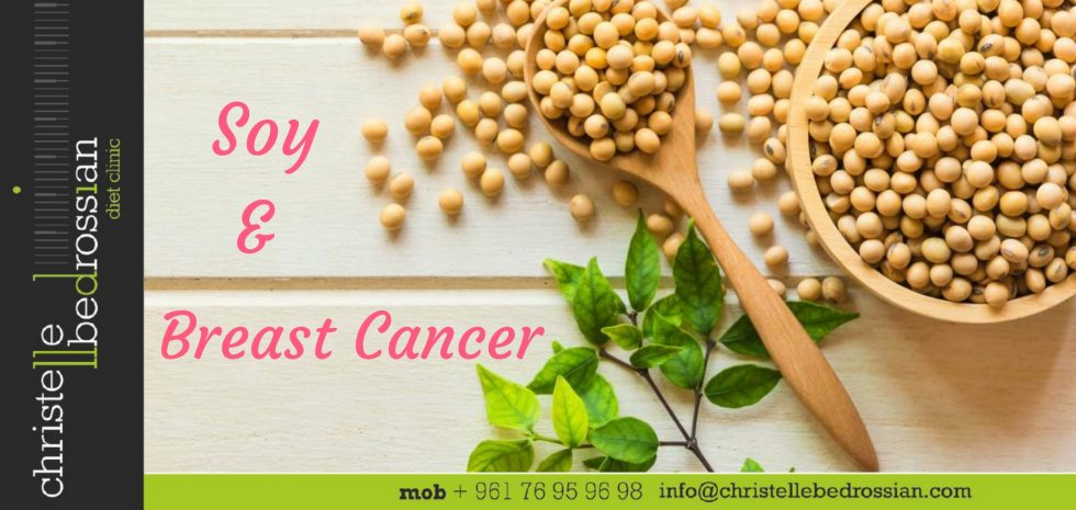 best dietitian lebanon, lebanon, health, healthy tips, myth, soy, breast cancer