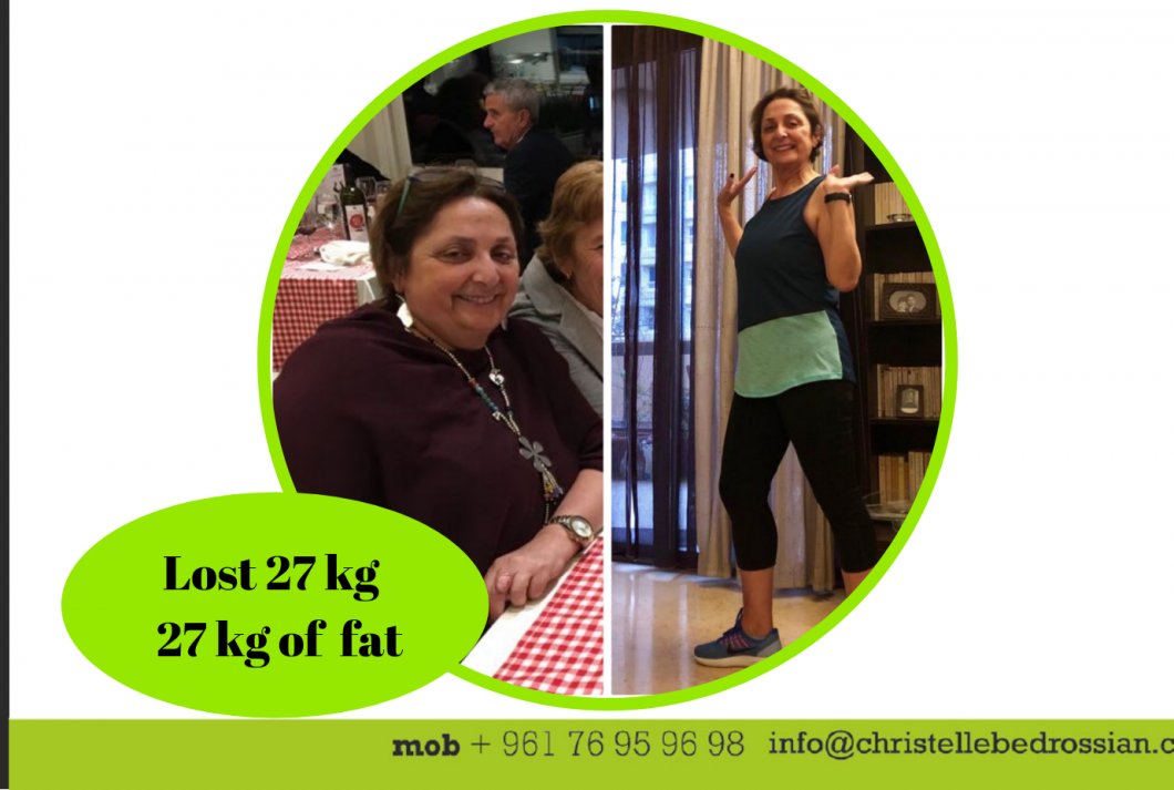 best dietitian lebanon, lebanon, health, healthy, biggest loser