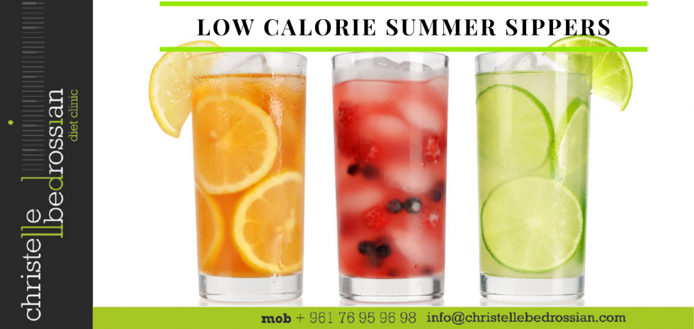 best dietitian, lebanon, diet lebanon, diet, drinks, low-calorie drinks