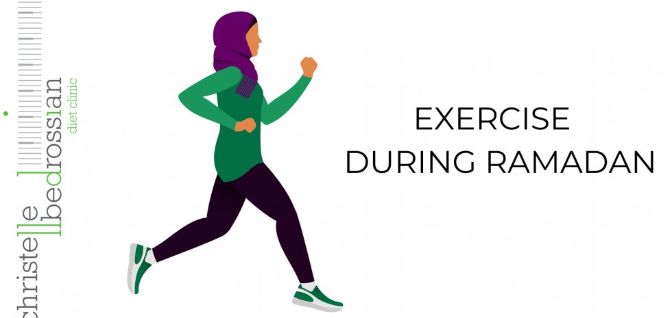 exercise during ramadan