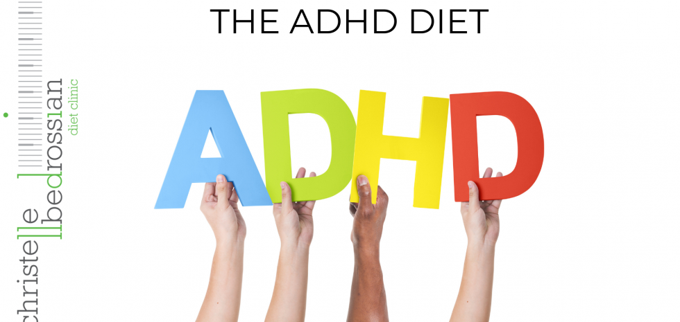diet for adhd blog